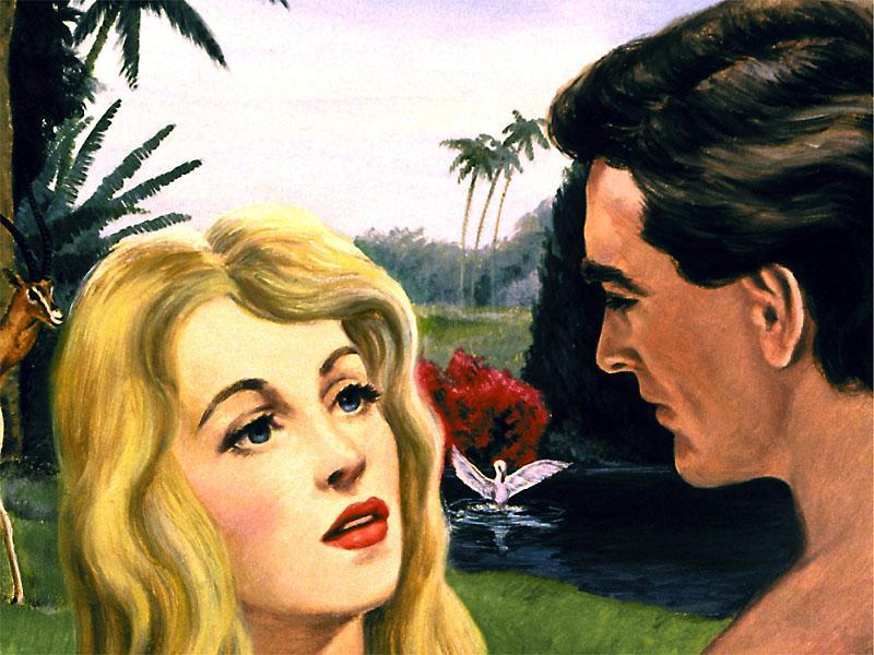 亚当与夏娃