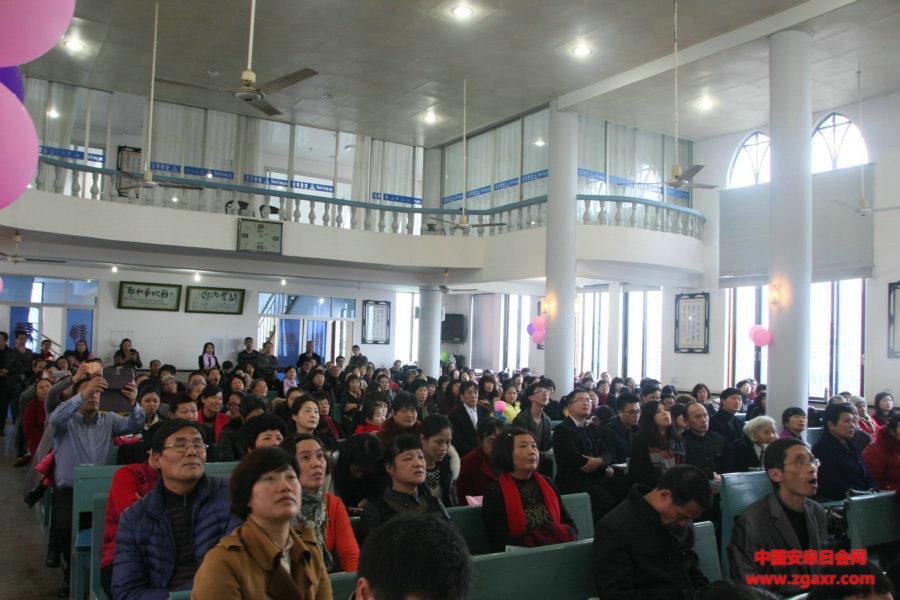 基督教歌主前十八求歌谱-基督复临安息日会乐清市牧区新春培灵布道会